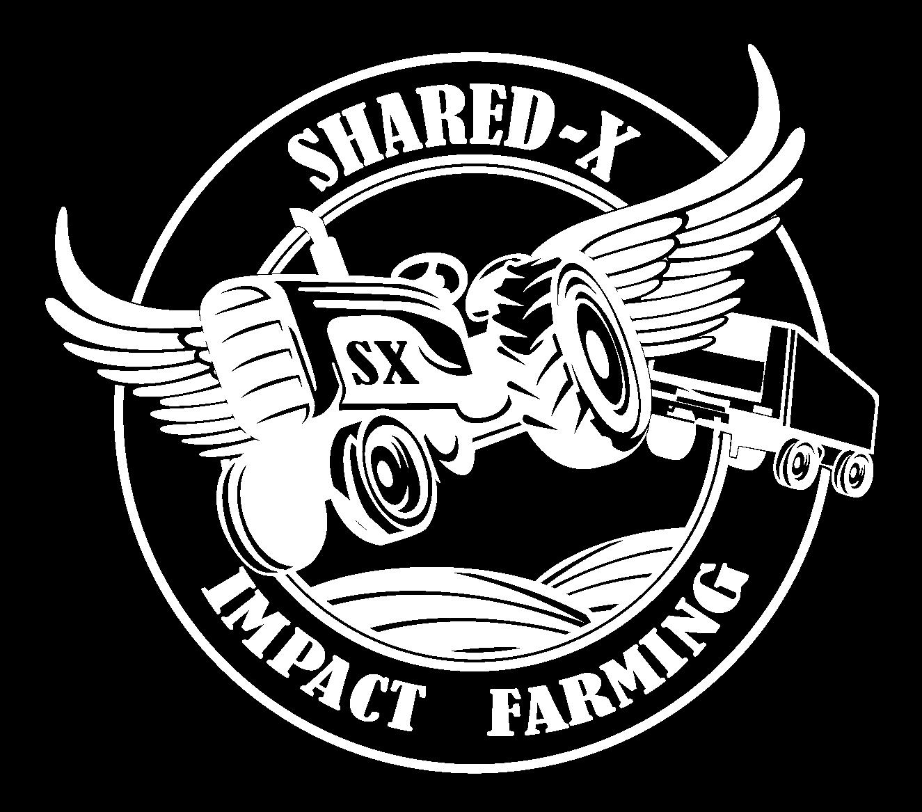 Shared-X Logo